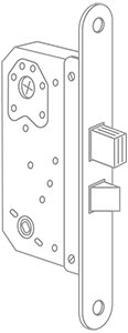 låskasse